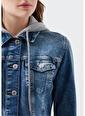 Mavi Darcy 90 S Mavi Jean Ceket Mavi
